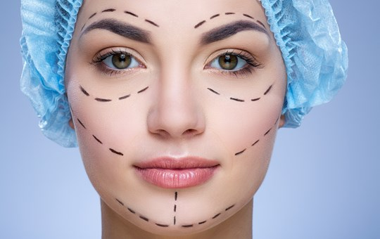 Face Lift and Neck lift (Rhytidectomy)