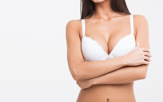 Cosmetic Breast Surgery - Breast Augmentation